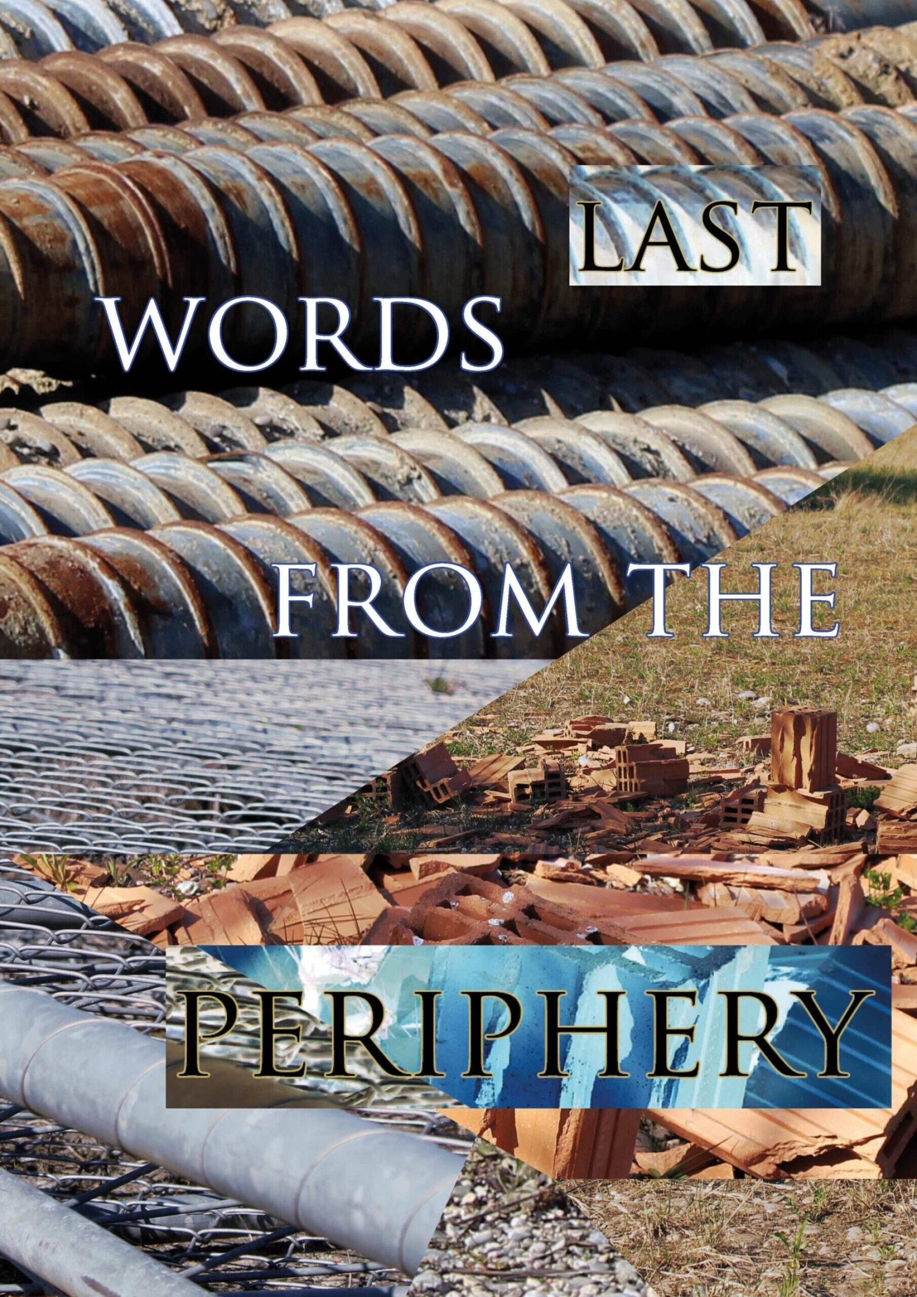 @theoff.space - last words from the periphery